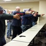 IL Gun Pros Laser Pistols